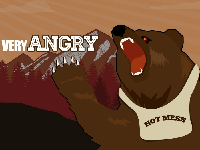 Bear_Anger_Hot Mess